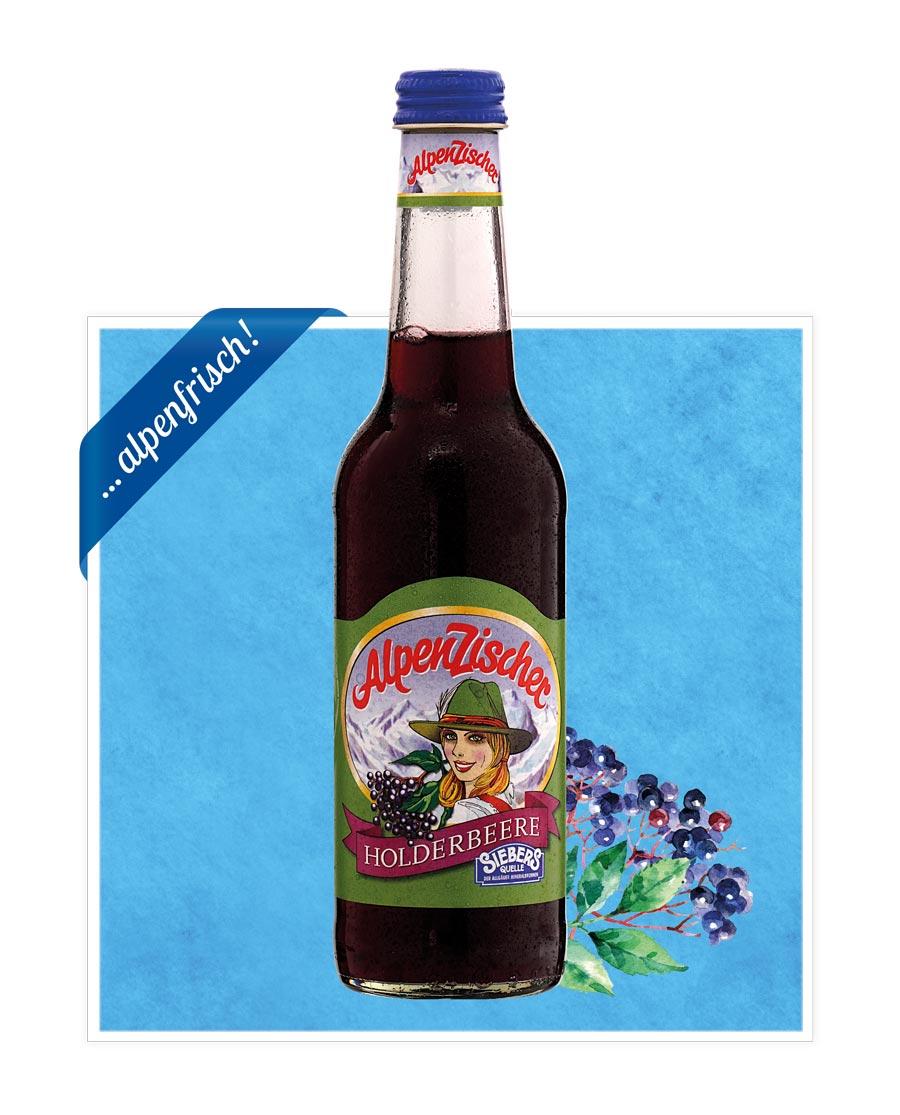 siebers_Sortenbilder_Flasche_2021_Alpenzischer_Holderbeere