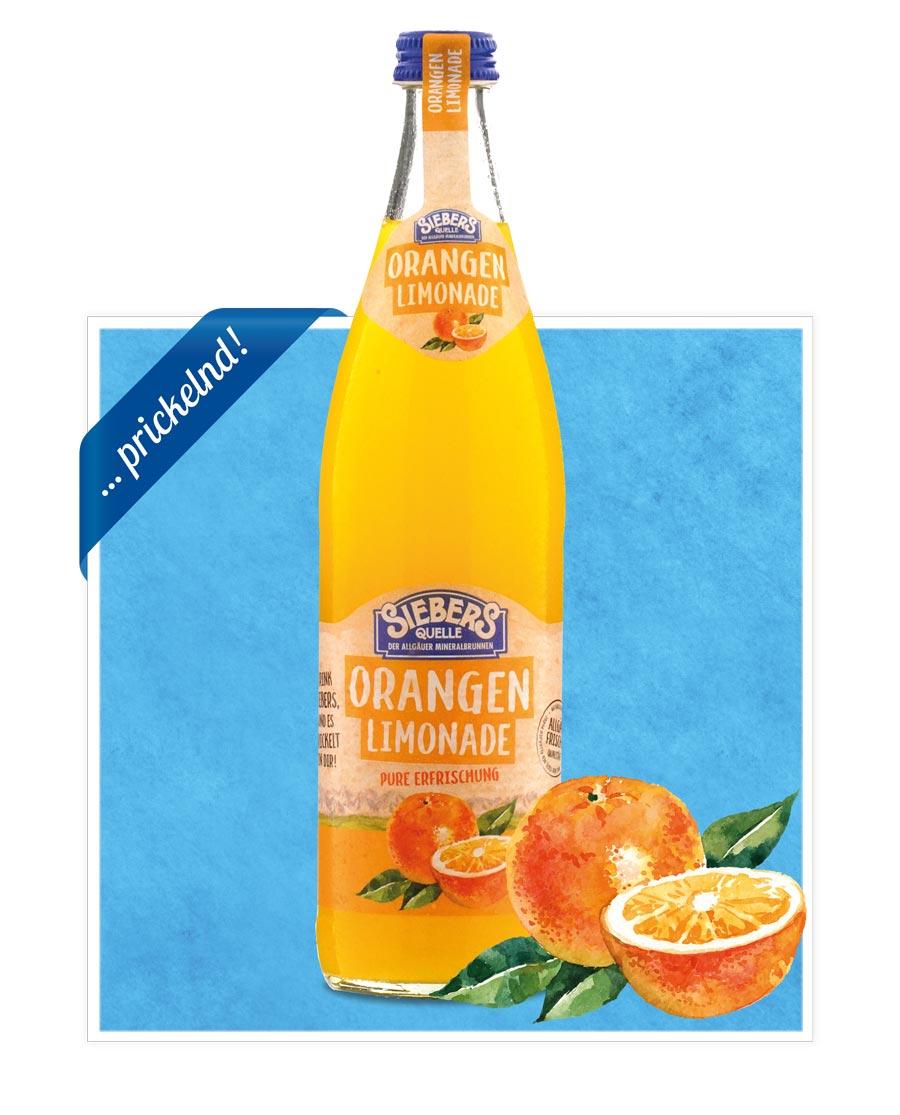 siebers Sortenbilder Flasche 2021 Orange